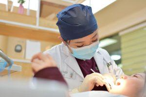 Akuttandvård för smärtlindring