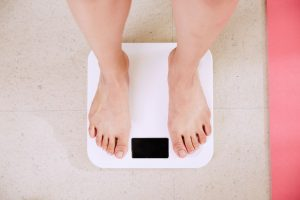 Viktigt med rätt vikt