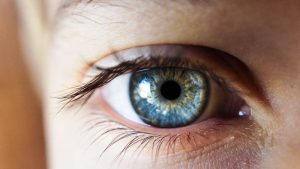Kontrollera synen och få hjälp