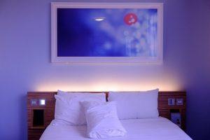 Hotell - en stor del av din vistelse