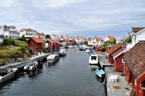 Upptäck Göteborgs vackra skärgård